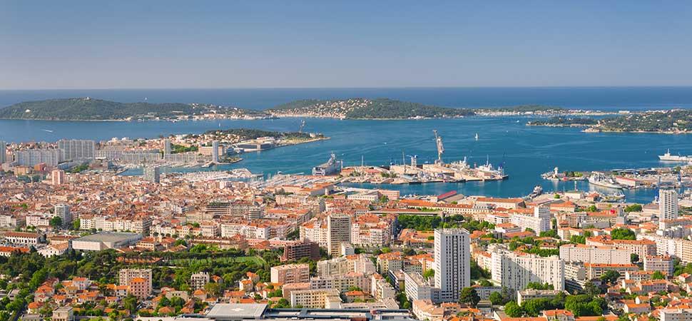 Agence Domicordia à Toulon